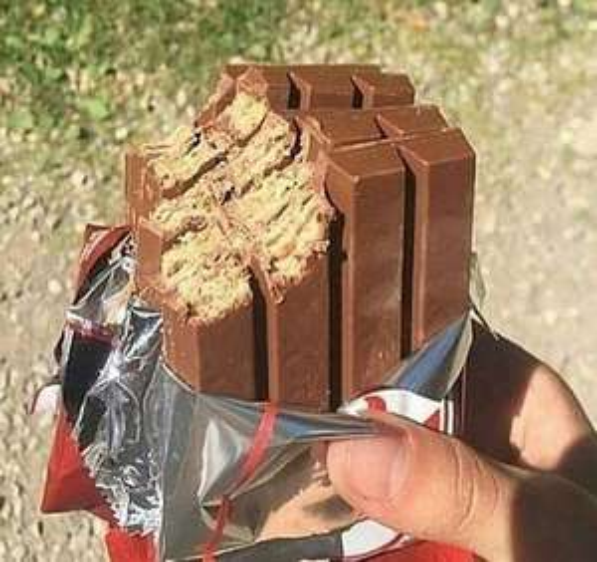 24x KitKat Classic