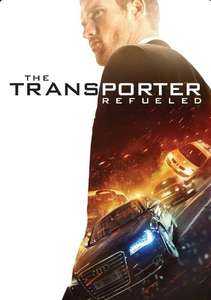 """The Transporter Refueled"" gratis Stream aus der SRF Mediathek"