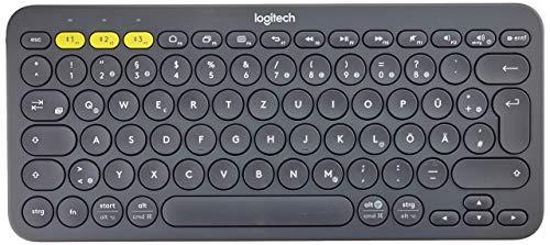 [Amazon] Logitech K380 Kabellose Bluetooth-Tastatur um nur 26€ (nicht lagernd)