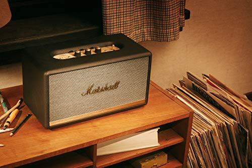 [Amazon] Marshall Stanmore II Bluetooth Lautsprecher um 223,87€