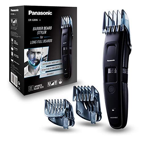 Panasonic ER-GB86-K503 - Bartschneider 1-30 mm in 57 Schritten