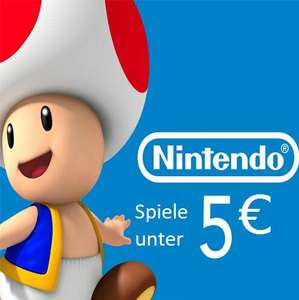 "Nintendo Switch Games zum Tiefstpreis im Nintendo eShop: ""Hue"", ""Toki"" um je 99 Cent - ""Rogue Aces"" 1,29€, ""Fox n Forests"" 2,49€, uvm. ..."