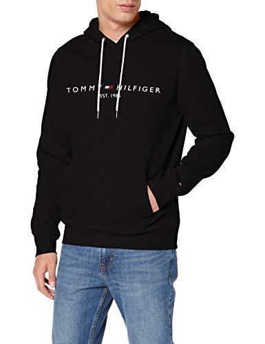 Tommy Hilfiger Herren Tommy Logo Hoody Gr: XS - L & XXL - 3XL