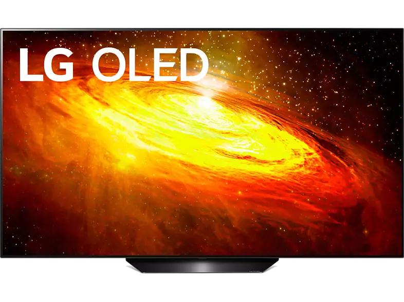LG ELECTRONICS OLED65BX9LB - 4K OLED TV