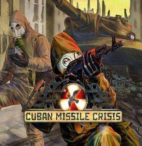 Cuban Missile Crisis (Windows PC) gratis auf IndieGala