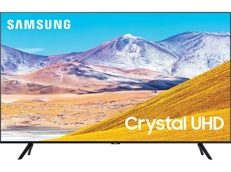 SAMSUNG TU8070 (2020) 50 Zoll Crystal UHD 4K Smart TV
