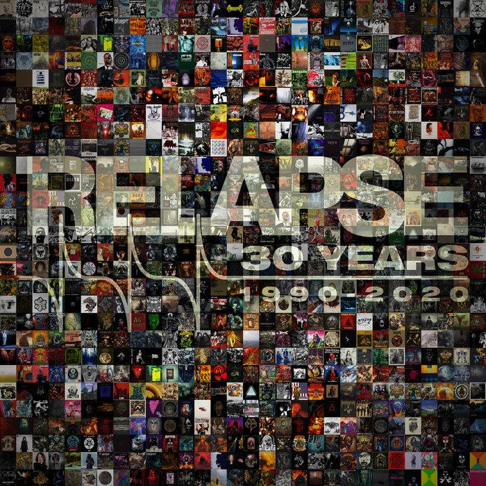 Relapse Records feiert 30 Jahre und ihr dürft mit Gratismusik (Metal) mitfeiern. Weit über 200 Metal-Tracks als Download gratis.