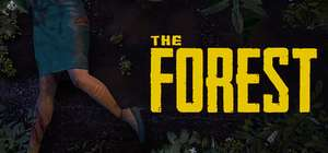PlayStation Store: The Forest (Survival/Horror) für PS4