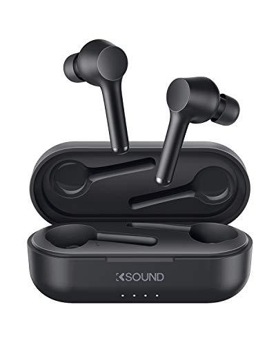 Ksound by AUKEY Bluetooth Kopfhörer TWS [Coupon bei Amazon]