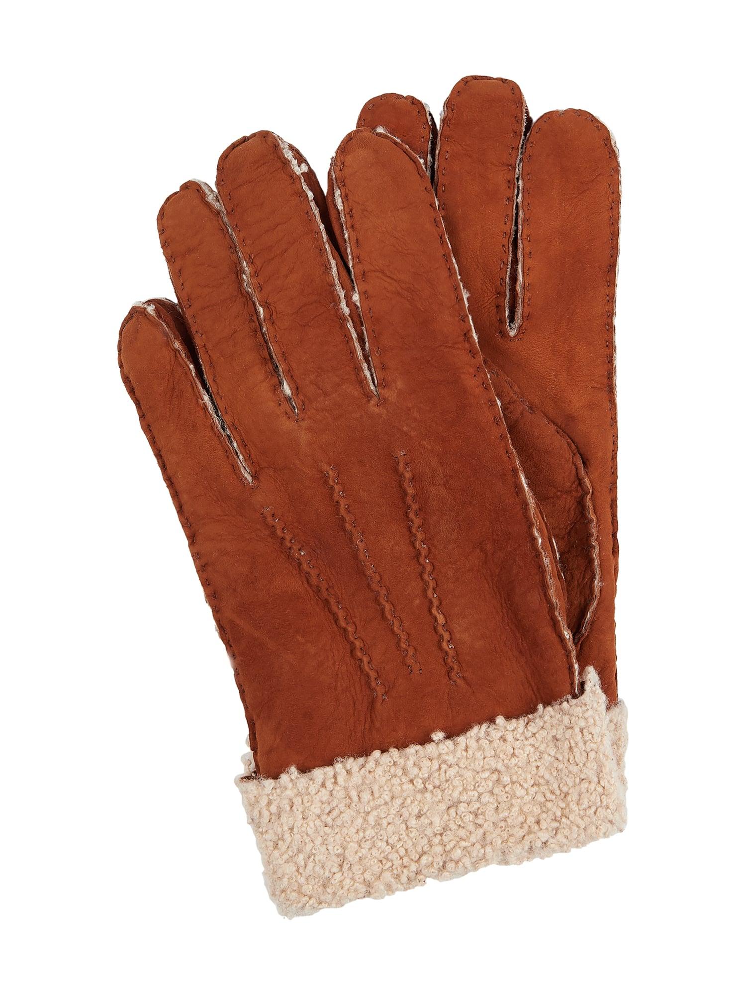 eem-fashion Handschuhe aus Lammshearling (schnell sein)
