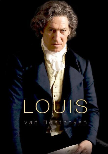 """""""Louis van Beethoven"""" mit Tobias Moretti gratis als Stream oder zum Herunterladen aus der ARD Mediathek"""