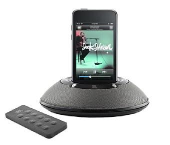 iPod Touch 32GB + gratis JBL Lautsprechersystem für 255€ bei Amazon