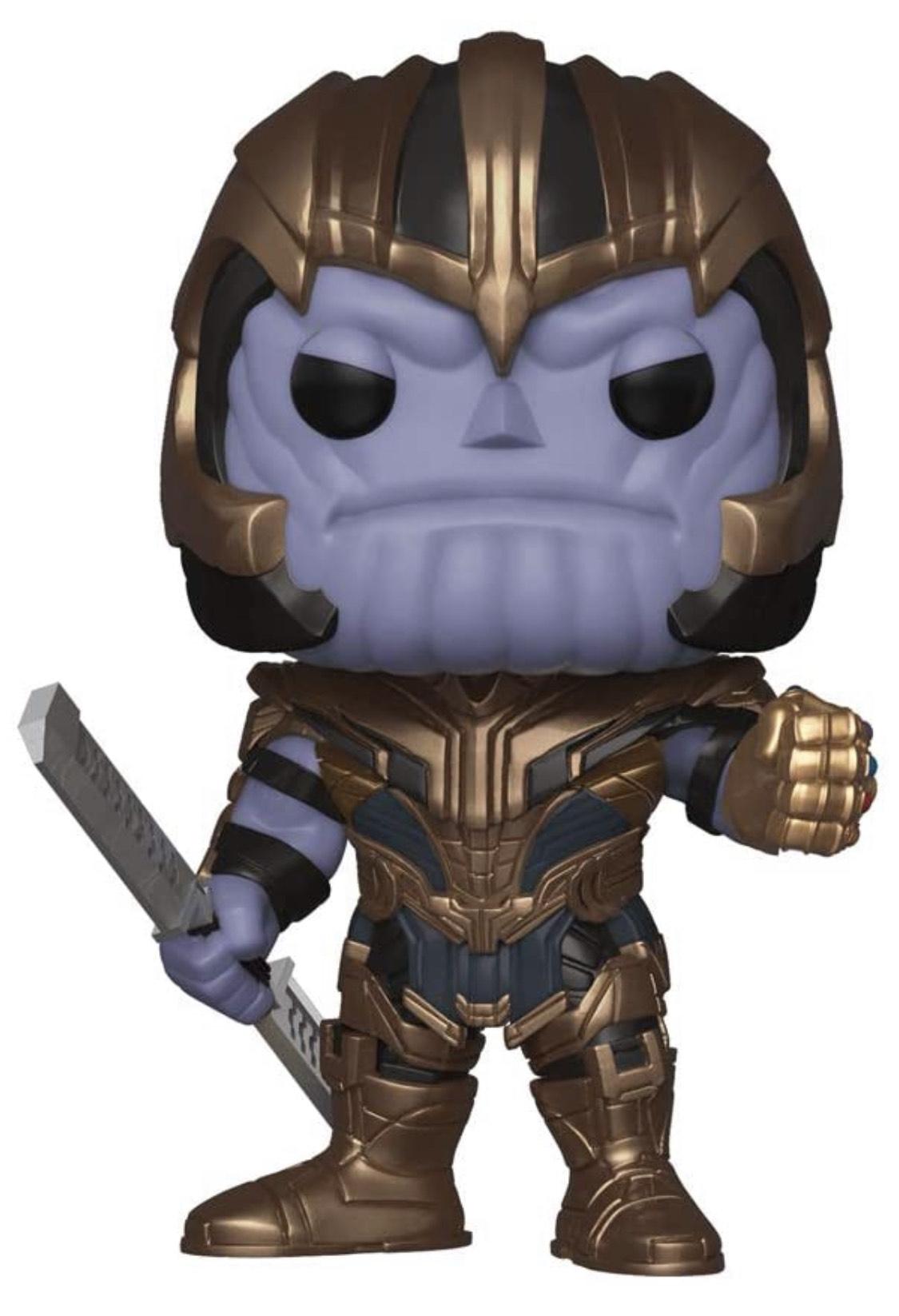 POP! Bobble: Avengers Endgame: Thanos und andere bei Thalia