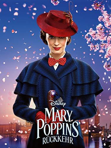 [AmazonVideo] Mary Poppins' Rückkehr als Kaufversion in HD