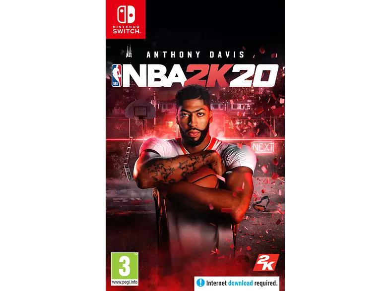 NBA 2K20 - [Nintendo Switch]