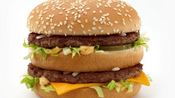 [Mc'D] 2 x Big Mac + 2 x kleine Pommes - Dank Gästefeedback