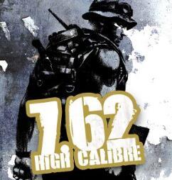 """""""7,62 High Calibre"""" (Windows PC) gratis auf IndieGala"""