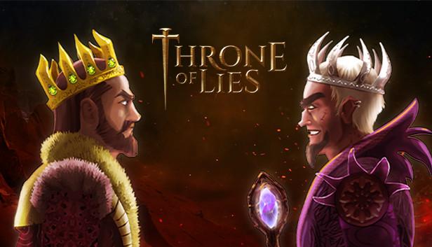 """""""Throne of Lies®: Medieval Politics"""" ab jetzt kostenlos auf Steam"""