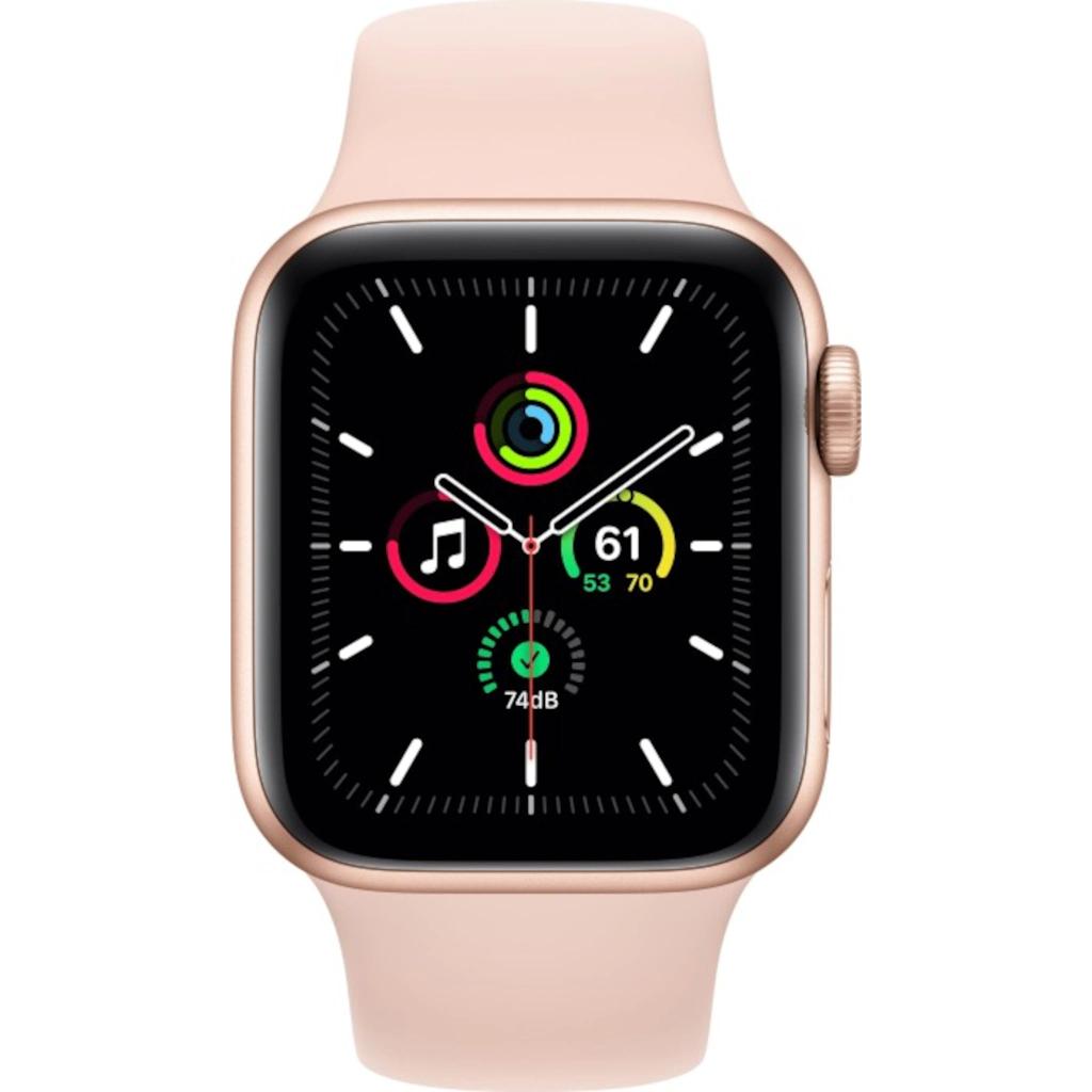 Otto - Apple Watch Series SE GPS, 40 mm / 44mm für 279€
