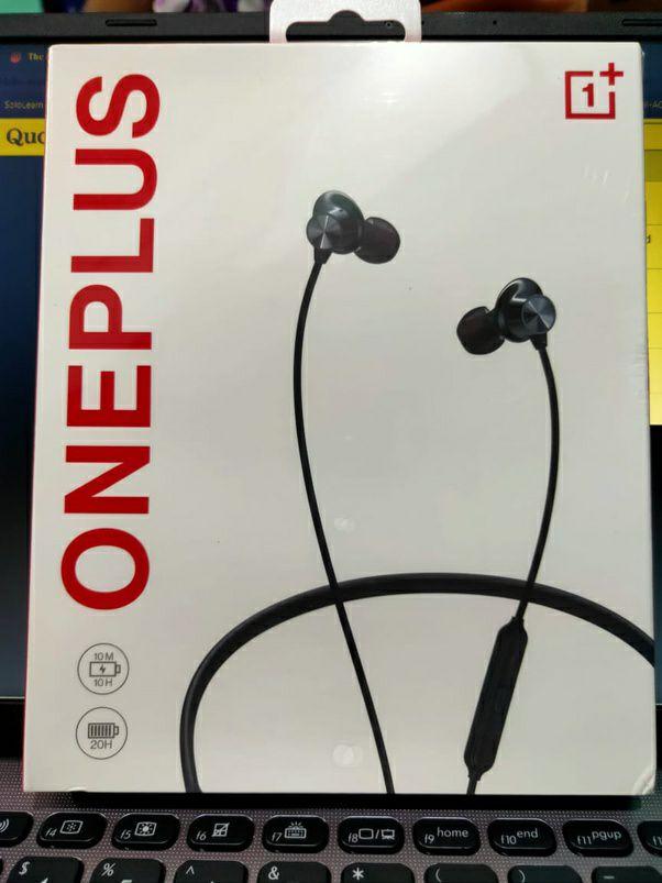 onePlus Wireless Bullets Z
