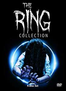 The Ring - Limited Legacy Collection im Schuber [4 DVDs]