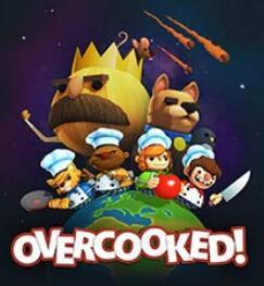 """""""Overcooked"""" (PC) kostenlos für Abonnenten von Amazon Prime (Prime Gaming)"""