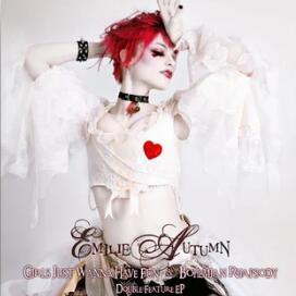 Emilie Autumn - 6 Alben 4 EP´s und das Musical Album gratis auf asylumemporium.com