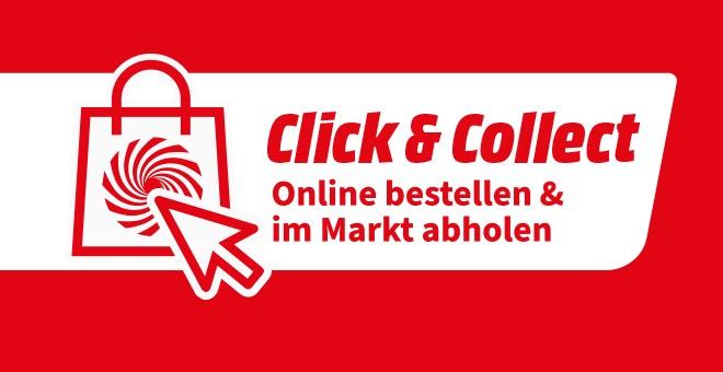 (Info Deal) Click&Collect bei MediaMarkt im Lockdown