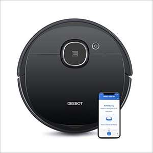 Ecovacs Deebot OZMO 920 Saug- & Wischroboter - 2-in-1 Staubsauger-Roboter
