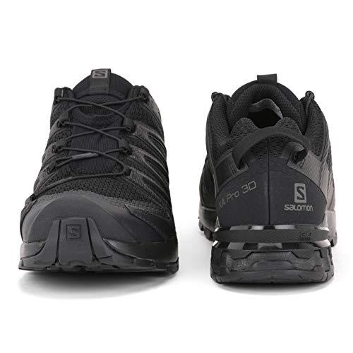 """Salomon """"XA PRO 3D V8"""" Herren-Schuhe (mit 3D Advanced Chassis) für Trailrunning"""