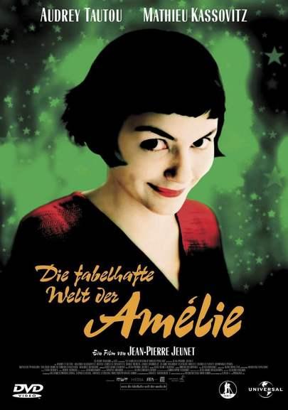 Die fabelhafte Welt der Amelie - GRATIS