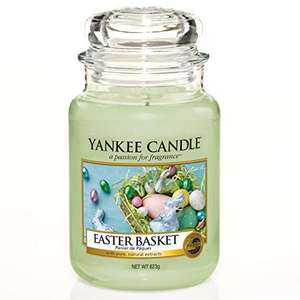 Yankee Candle, Easter Basket, 623g