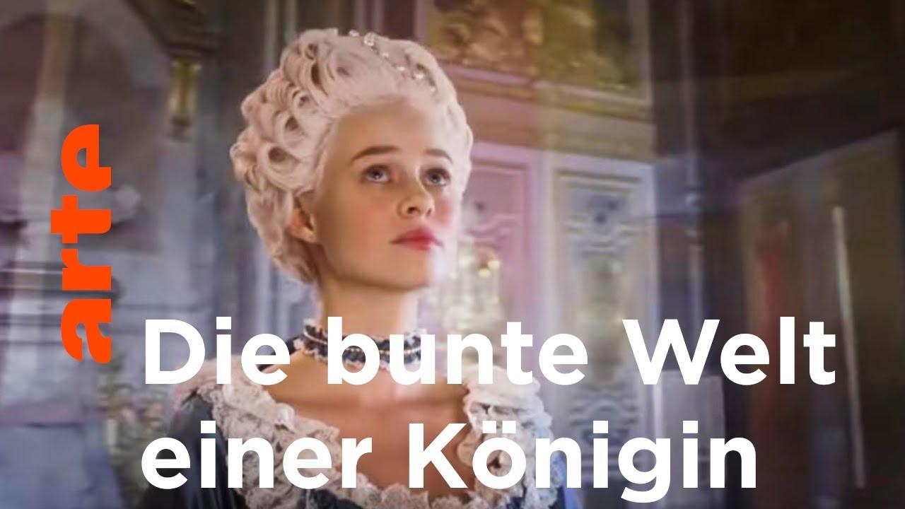 """""""Marie Antoinette und die Geheimnisse von Versailles"""" Doku derzeit gratis"""