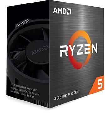 Alza - AMD Ryzen 5 5600X 6C/12T, 3.70/4.60GHz nur 309,90€