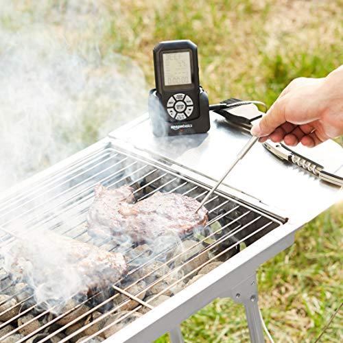 AmazonBasics kabelloses Grillthermometer