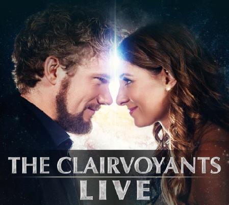 Thommy Ten & Amélie van Tass - The Clairvoyants: Zweifach zauberhaft kurze Zeit gratis