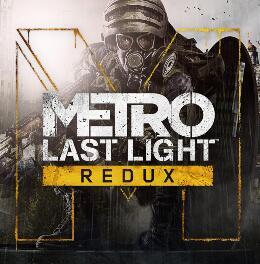 """""""Metro Last Light Redux"""" (Windows PC) gratis bei GoG"""