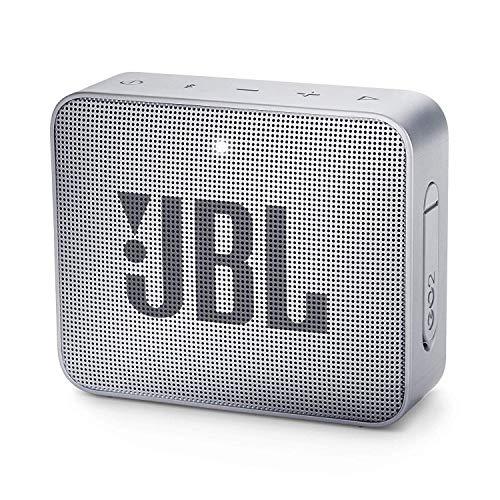 """JBL """"Go 2"""" Bluetooth-Lautsprecher mit Freisprechfunktion"""