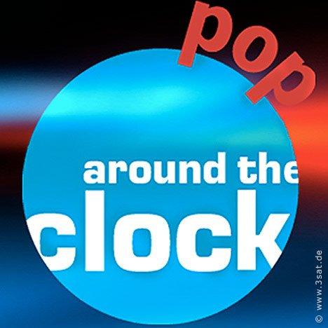Pop around the Clock: Bob Dylan, Elvis, Rod Steward, Ringo Starr, Alice Cooper, Shakira, Prince, Mariah Carey, Eric Clapton,...Stream od. DL