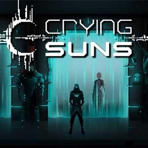 """""""Crying Suns"""" (Windows / MAC PC) ab 7.1. um 17 Uhr gratis im Epic Store"""