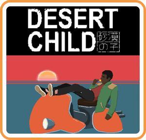"""""""Desert Child"""" (Windows PC) gratis auf IndieGala"""