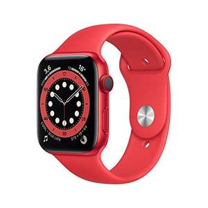 Apple Watch Series 6 (GPS + Cellular, 44 mm) Aluminiumgehäuse PRODUCT(RED)