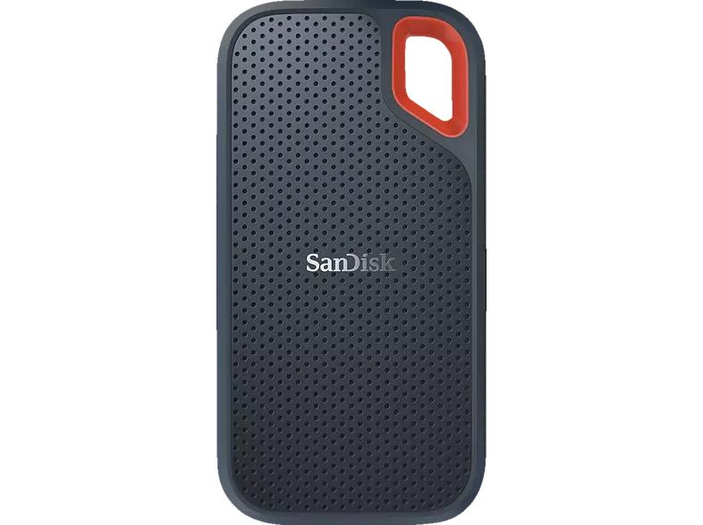 SANDISK Extreme® Portable SSD 1 TB, 1 TB SSD via LogoiX