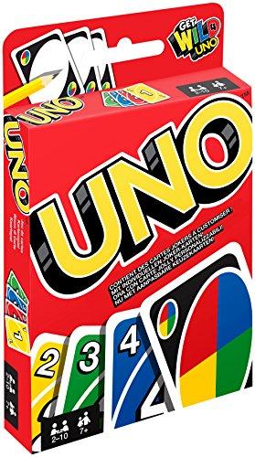 Uno Classic (Kartenspiel)
