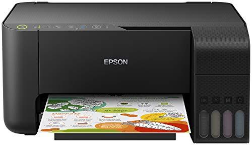 """Epson EcoTank """"ET-2714"""" Drucker mit niedrigsten Tinten-Kosten - neuer Bestpreis"""