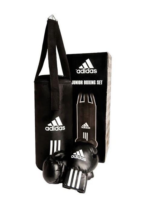 Adidas Box Pack Set 79.99 EUR vergünstigt auf 59.99 EUR inkl. Code um 47,99 EUR