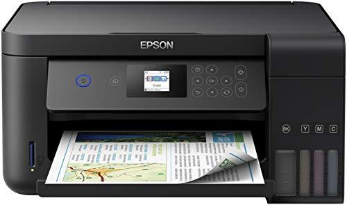 """Epson EcoTank """"ET-2750"""" Tintenstrahldrucker mit niedrigsten Tinten-Kosten"""