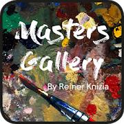 """""""Masters Gallery by Reiner Knizia"""" (Android) Kartenspielumsetzung gratis im Google PlayStore - ohne Werbung / ohne InApp-Käufe -"""