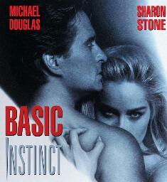 """""""Basic Instinct"""" mit Sharon Stone und Michael Douglas als Stream vom SRF"""