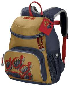 Jack Wolfskin Kinder Little Joe Rucksack